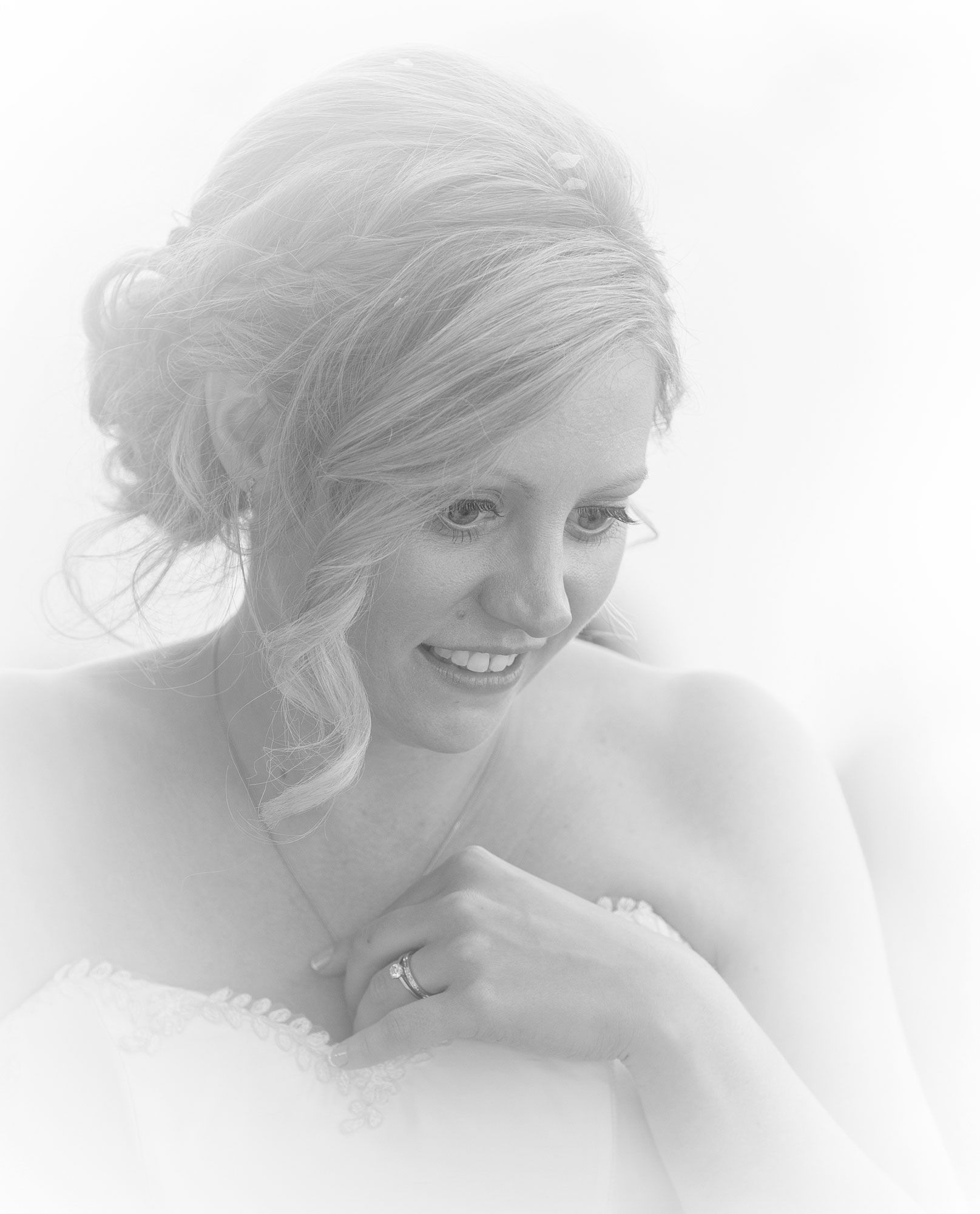 Wedding Hair at BB\'s Hair and Beauty Salon in Holmfirth, Huddersfield