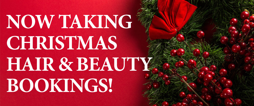 Christmas Beauty Appointments.Bb S Hair And Beauty Salon Holmfirth Huddersfield West
